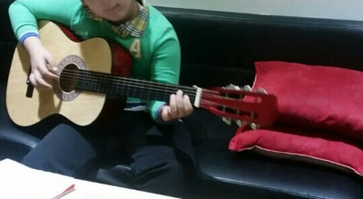 Photo of Music Venue tao müzik at Ptt Karşısı, Trabzon 61300, Turkey