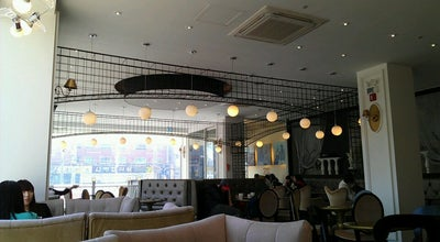 Photo of Cafe Angel-in-us at 미제2길 8-4, 군산시, South Korea