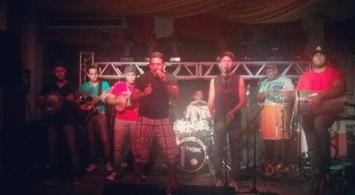 Photo of Concert Hall Libanos Show at Av. Almirante Barroso (entre Ant. Baena E Av. Ceará), Belém, Brazil
