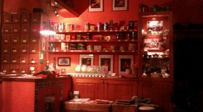 Photo of Tea Room Czajownia at Ul. Białoskórnicza 7/8/9, Wrocław, Poland