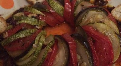 Photo of French Restaurant Petit Bistró at 3 Poniente 105-1, San Andrés Cholula 72810, Mexico