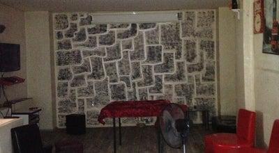 Photo of Arcade Black & White Cafe at Turkey