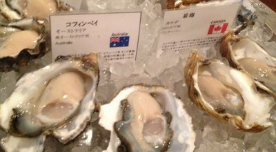 Photo of Bar Fish & Oyster Marisco / マリスコ at 中央区花園1-2-2, Niigata, Japan
