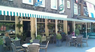Photo of Bar Café Du Commerce at Frans Van Beststraat 7, Valkenswaard 5554, Netherlands