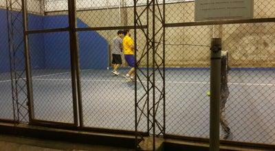 Photo of Tennis Court ESEKA Padel at Paraguay