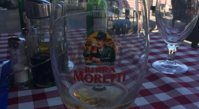 Photo of Italian Restaurant Trattoria Moretti at Nitra, Slovakia