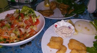 Photo of Seafood Restaurant Çapari Balık Evi at Dumlupınar Mh. Atatürk Bulvarı Yeşiloba Yapı Koop. C Blok No:8 Görükle, Bursa, Turkey