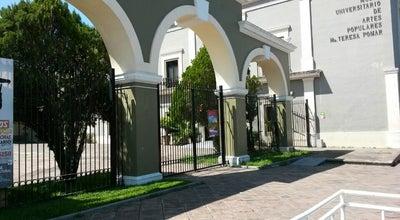Photo of Art Museum Museo Maria Teresa Pomar at Gabino Barreda 401, Colima, Mexico