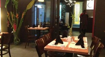 Photo of Japanese Restaurant Haiku at Rue Louverture, Petion-Ville, Haiti