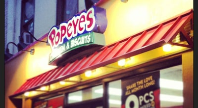 Photo of Fried Chicken Joint Popeyes at 75 Lexington Ave, New York City, NY 10010, United States