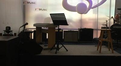 Photo of Music Venue Muzik Sistem Imagemart Sdn. Bhd. (Pop Music School) at No. 26, Jln Shahab 6,, Alor Setar 05150, Malaysia