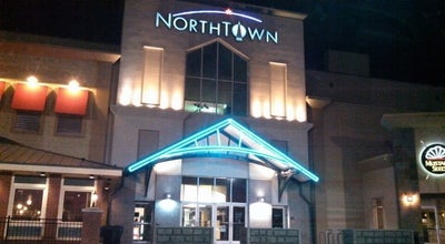 Photo of Mall NorthTown Mall at 4750 North Division Street, Spokane, WA 99207, United States