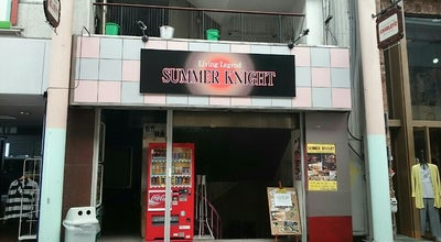 Photo of Rock Club 富山サマーナイト at 中央通り1-3-13, 富山市 930-0044, Japan