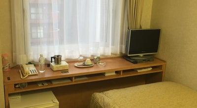 Photo of Hotel マークスイン札幌 (Marks Inn Sapporo) at 中央区南8条西3丁目, 札幌市 064-0808, Japan
