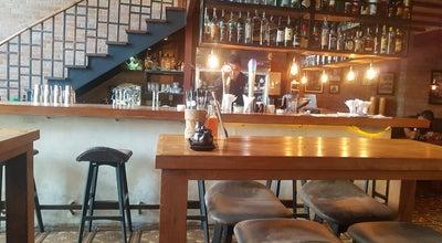 Photo of Bar Gekko Bar at Myanmar