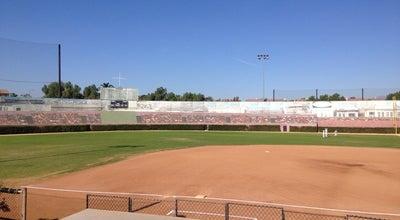 Photo of Baseball Field Big League Dreams - Wrigley Field at 1, West Covina, CA, United States