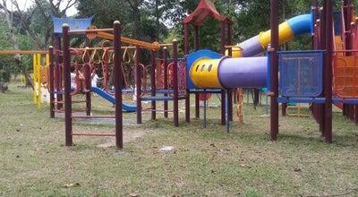 Photo of Playground Taman Permainan Kanak-Kanak at Jalan Penghulu Cantik, Seremban, Malaysia