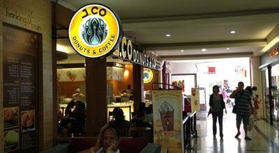 Photo of Donut Shop J.Co Donuts & Coffee at Mal Bali Galeria, Badung 80361, Indonesia