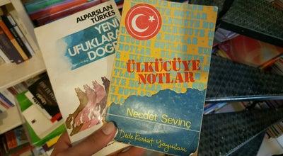 Photo of Bookstore Dicle Kitapevi at Kırıkkale, Turkey