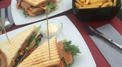 Photo of Food Brasserie Meridian at Knokke-Heist, Belgium