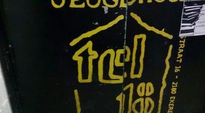 Photo of Bar Jeugdhuis Tel 18 at Waterstraat 16, Ekeren 2180, Belgium