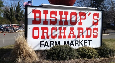 Photo of American Restaurant Bishop's Orchards at 1355 Boston Post Rd, Guilford, CT 06437, United States