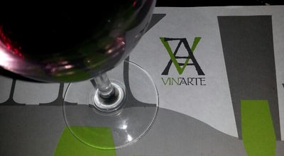 Photo of Wine Bar Vinarte at Trasnocho Cultural, Venezuela