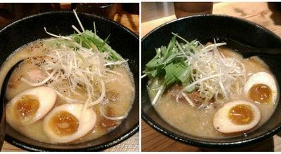 Photo of Ramen / Noodle House RAMEN TOMIRAI/戸みら伊本舗 代々木店 at Japan