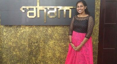 Photo of Boutique Aham Boutique at India