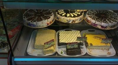 Photo of Dessert Shop Вацак at Ул. Соборная, 3, Ровно, Ukraine