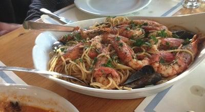 Photo of Seafood Restaurant Σμαράγδα at Πίνδου 24, Πεύκη, Greece