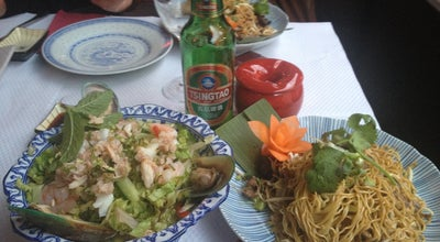 Photo of Chinese Restaurant Ancre De Chine at 26, Boulevarde D'aguillon, Antibes 06600, France