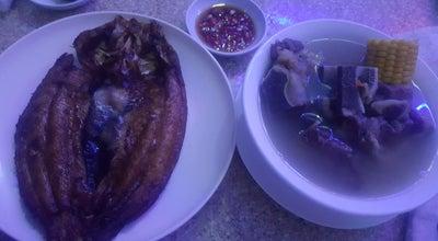 Photo of Cafe Manila Cafe at Beverly Hills, Kota Kinabalu 88300, Malaysia