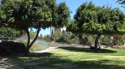 Photo of Park Independence Park (גן העצמאות) at Menashe Ben Israel, Jerusalem, Israel