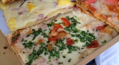 Photo of Pizza Place Rosso Vero at Paseo Pereda 8, Santander 39004, Spain
