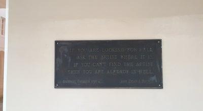 Photo of Art Gallery Galerija umjetnina at Kralja Tomislava 15, Split, Croatia