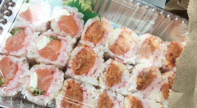 Photo of Sushi Restaurant Miyako at 227 N 2nd St, Harrisburg, PA 17101, United States