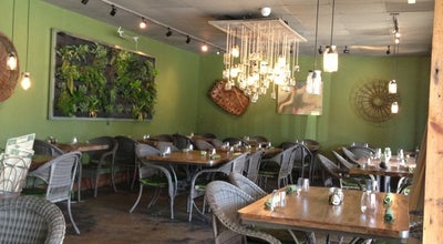 Photo of Vegetarian / Vegan Restaurant Fern at 1323 Central Ave, Charlotte, NC 28205, United States