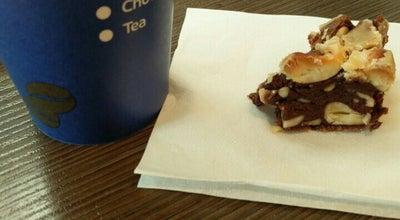 Photo of Coffee Shop Odyssey Sandwich & Coffee Corner at Belgium