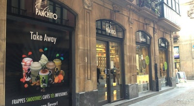 Photo of Coffee Shop Cafés Panchito at Bilbao, Spain