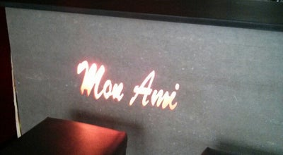 Photo of Bar Mon Ami at Theobaldgasse 9, Vienna 1060, Austria