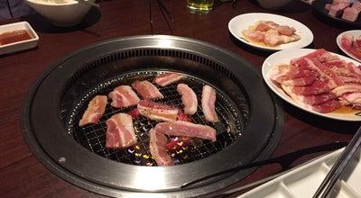 Photo of Steakhouse 牛角 鶴ヶ島店 at 富士見1-10-9, 鶴ヶ島市, Japan