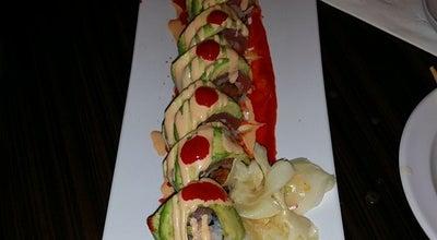 Photo of Sushi Restaurant Akai Hana Sushi & Grill at 2293 N Pebble Creek Pkwy, Goodyear, AZ 85395, United States
