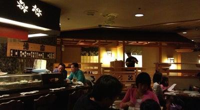 Photo of Japanese Restaurant Daruma Restaurant at 1823 W Golf Rd, Schaumburg, IL 60194, United States