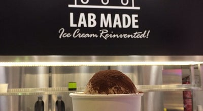 Photo of Ice Cream Shop Lab Made at Shop G42, G/f, Miramar Shopping Centre, 132 Nathan Rd, Tsim Sha Tsui, Hong Kong