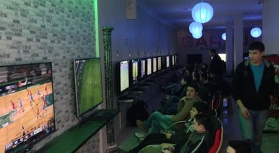 Photo of Arcade Garaj Playstation at Turkey