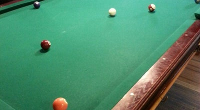Photo of Pool Hall The Crooked Cue on Bloor at 3056 Bloor St W, Toronto, ON M8X 1C4, Canada