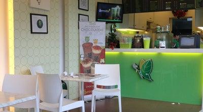 Photo of Bubble Tea Shop Serenitea at Ground Flr, Bonifacio One Technology Tower, Taguig City, Philippines