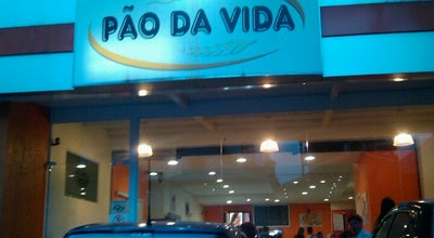 Photo of Bakery Pão da Vida at Av. José Paulino, 1832, Campinas, Brazil