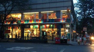 Photo of Candy Store Dylan's Candy Bar at 1011 3rd Ave, New York, NY 10065, United States